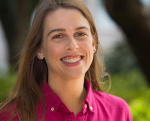 Dr. Gillian King-Bailey