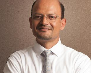 Dr. Elias Lopez, Associate Vice President of Academic Resources