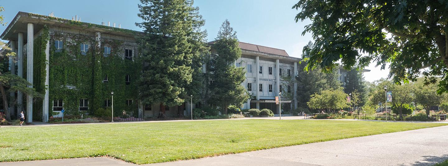 Sonoma State University - Division of Academic Affairs